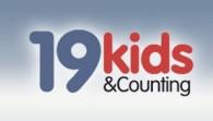 19 Kids on TLC Worldwide